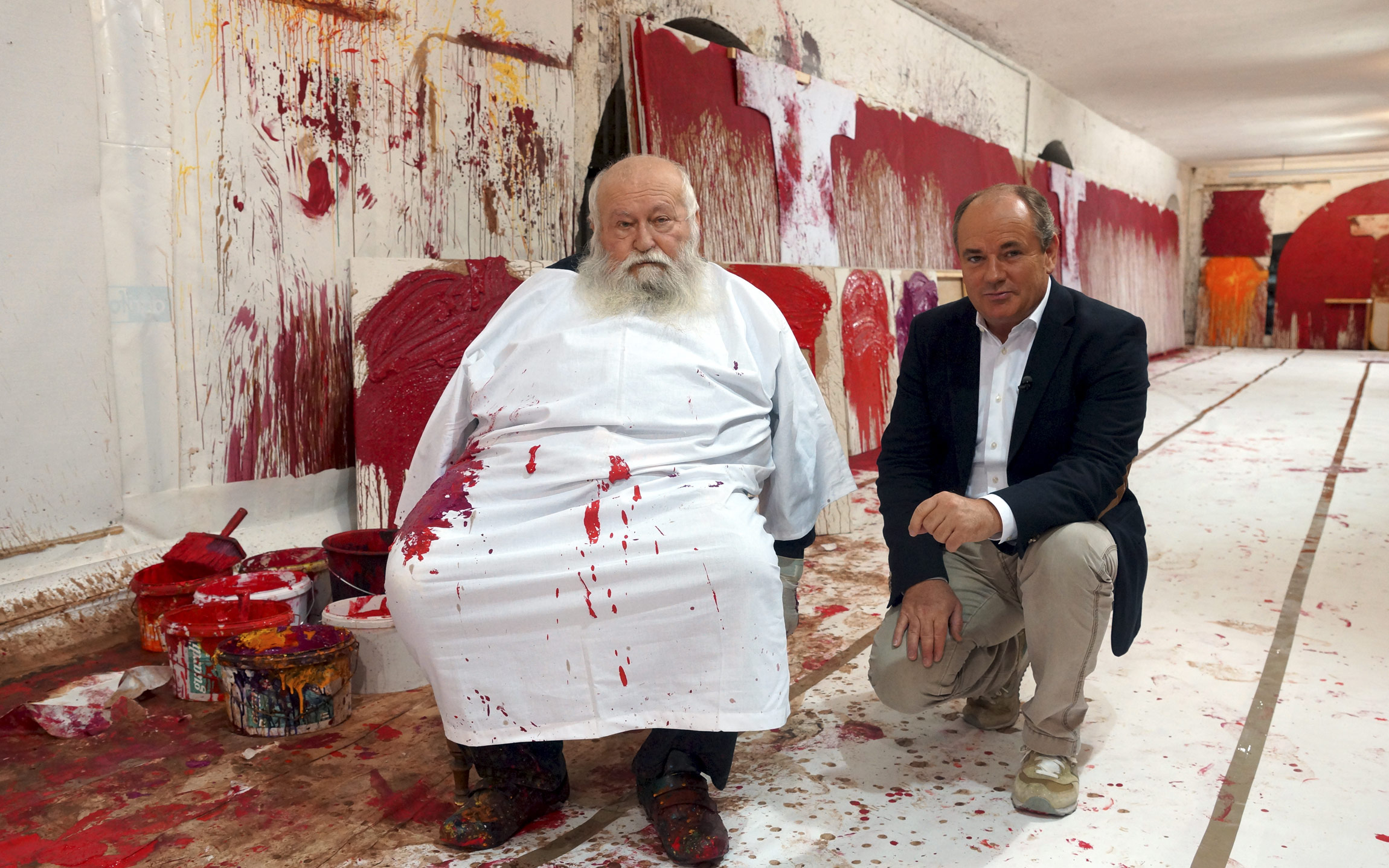 Hermann Nitsch KS